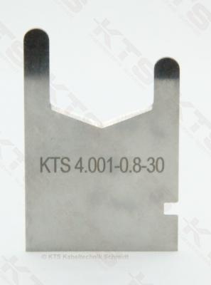 KTS 4.001-0,8-30