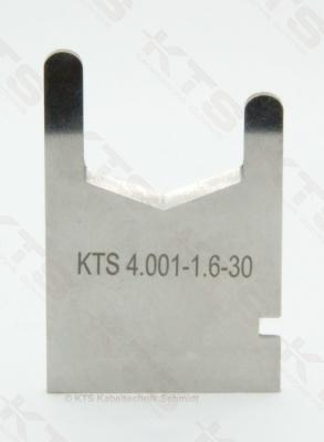 KTS 4.001-1,6-30