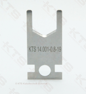KTS 14.001-0.8-19