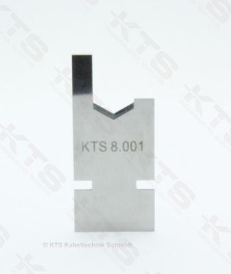 KTS 8.001